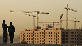 Crise imobiliária na Espanha