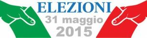 Eleições regionais - maio 2015