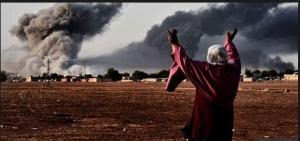 Contra os curdos