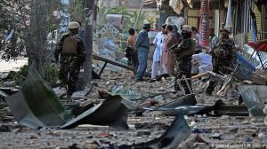 Atentado a bomba em Cabul, reivindicado pelo Talibã