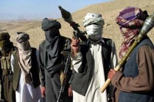 Talibã afegão