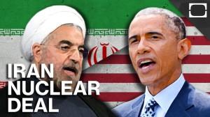 Ira Acordo Nuclear