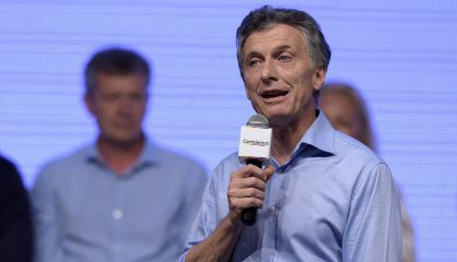 Eleicoes Argentina 2o turno 3