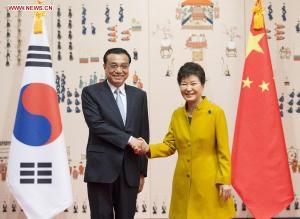 REUNIÃO ENTRE OS PRIMEIROS MINISTROS DA CHINA2