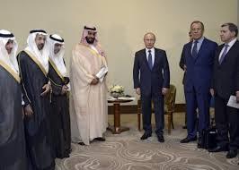 Sauditas e Russia2