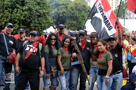VENEZUELA – GOLPE DE 2002 2