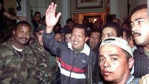 VENEZUELA – GOLPE DE 2002