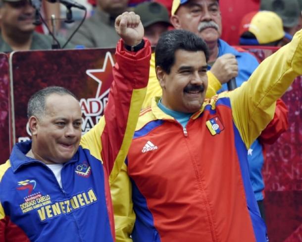 VENEZUELA ELEICOES7