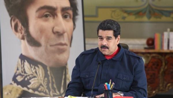 VENEZUELA ministerio